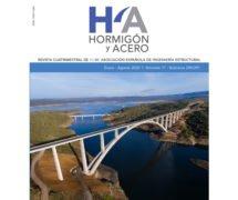 Revista Hormigón y acero – Volumen 71