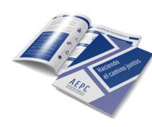 Catálogo de miembros de AEPC