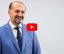 Entrevista a D. Aniceto Zaragoza, representante de IECA y OFICEMEN