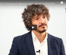 Entrevista a D. Manuel Carrión, director de SOLUCIONES SOLURBAN
