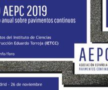 Mejores momentos del Foro AEPC 2019